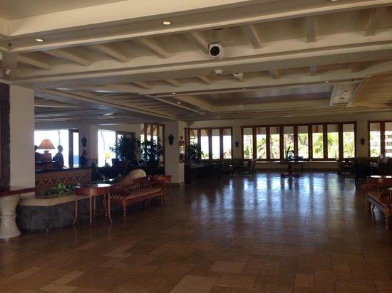 Sheraton Maui Resort & Spa : Lobby