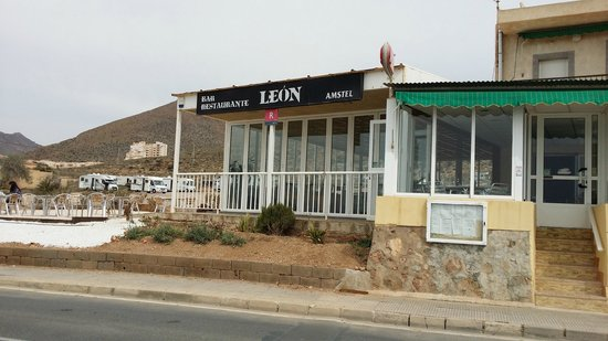Leon Restaurante