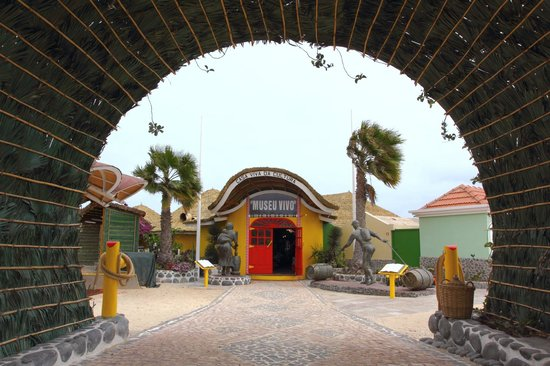 Funana Casa da Cultura
