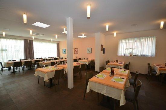 Albergo Elvezia Restaurant
