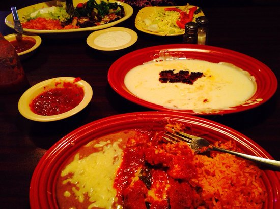 Don Patron Mexican Grill: Yummy!