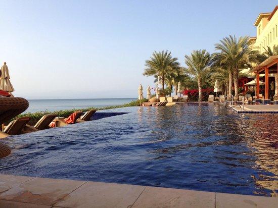Djibouti Palace Kempinski: J'aimerai y être de nouveau, piscine résident