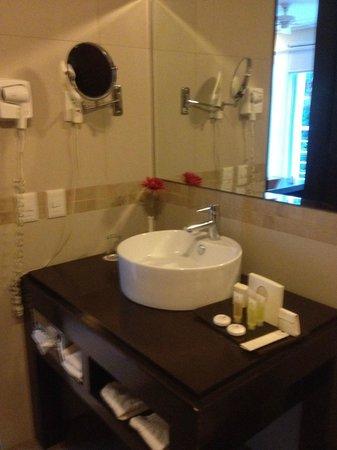 Luxury Bahia Principe Sian Ka'an Don Pablo Collection: baño