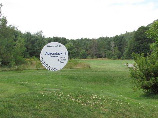 Cronin's Golf Resort: Lake George Rotary sponsor