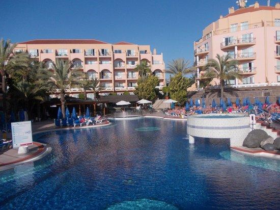 Dunas Mirador Maspalomas: Pool