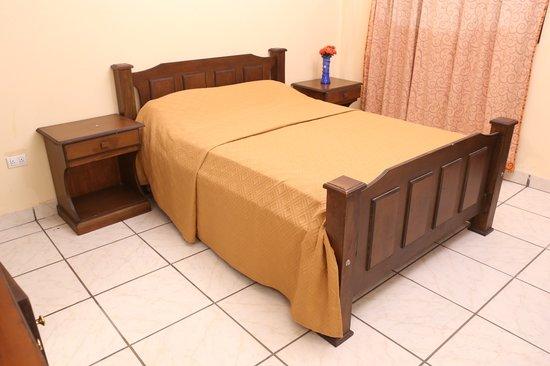 Hotel Yolaina standard room