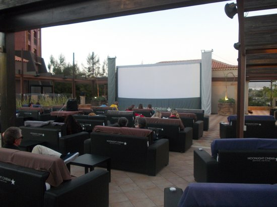 Moonlight Cinema : Outdoor Cinema