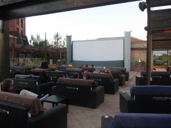 Moonlight Cinema: Outdoor Cinema