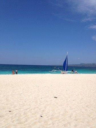 Yapak Beach (Puka Shell Beach): プカビーチ