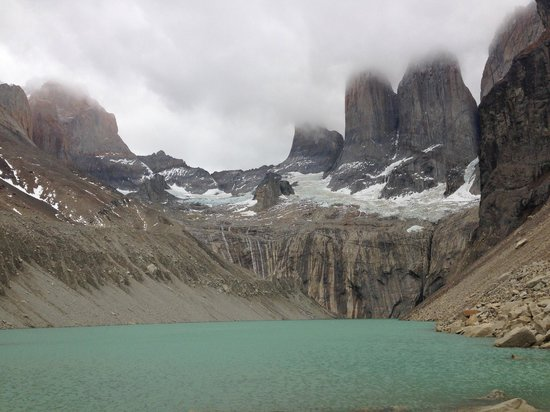 Torres del Paine National Park: Torres Del Paine