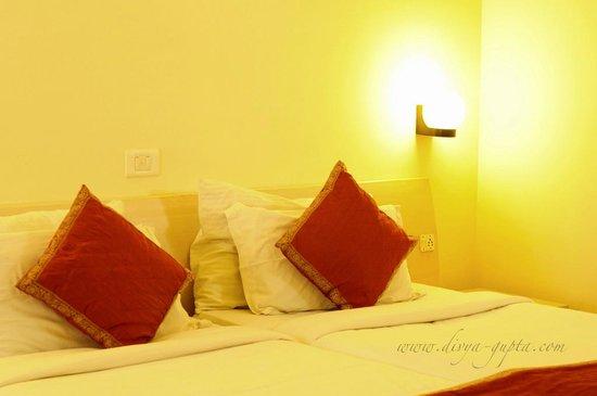 Grand Hotel Agra: Standard Room