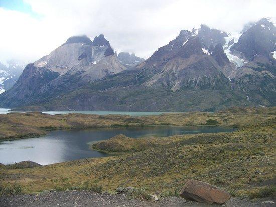 Torres del Paine National Park: 36