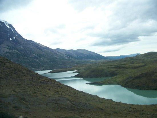 Torres del Paine National Park: 13