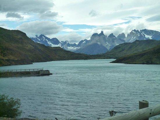 Torres del Paine National Park: 34