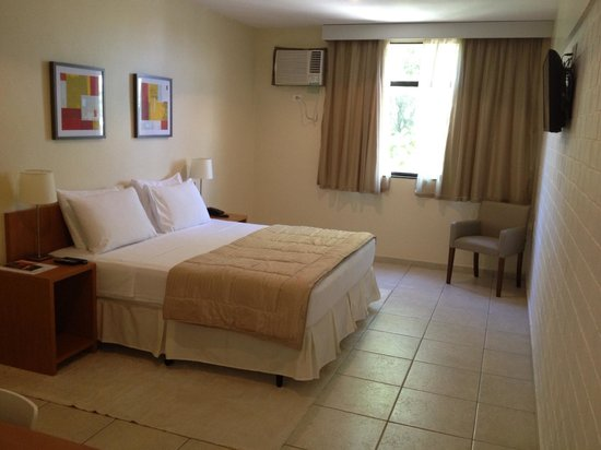Marbella Barra Hotel