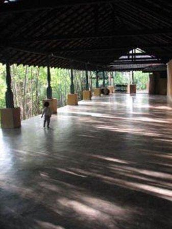 Kandy Samadhi Centre : meditation center