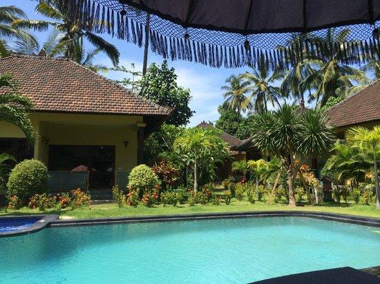 Arco Iris Resort: бунгало