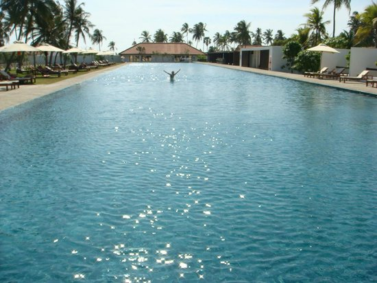 Restaurant Foto Di Jetwing Lagoon Negombo Tripadvisor