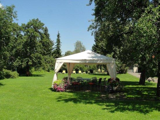 Hotel Brücklwirt: Paviollon & Hotelpark