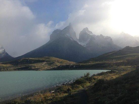 Hotel Rio Serrano: Trek at Torres Del Paine
