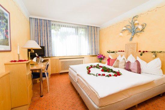 Hotel Brücklwirt: Unsere Doppelzimmer