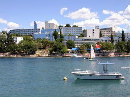 Hotel Zorna : Panorama