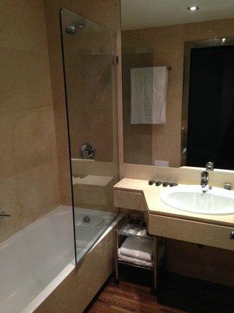 AC Hotel Cuzco : bagno