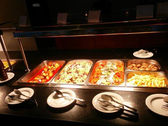 VidaMar Resort Hotel Madeira: Dinner