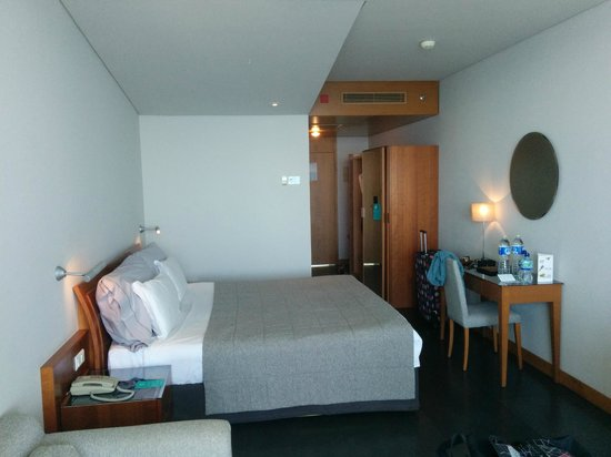 VidaMar Resort Hotel Madeira: Room interior