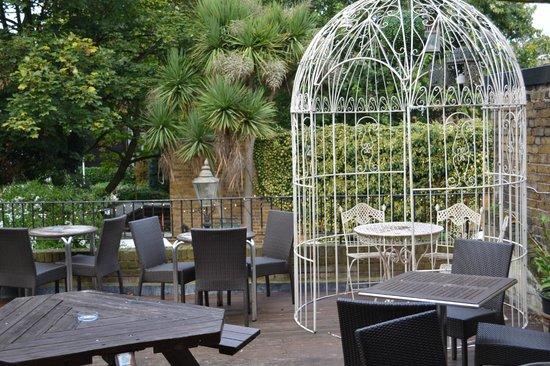 Star Hotels Near Richmond Park London