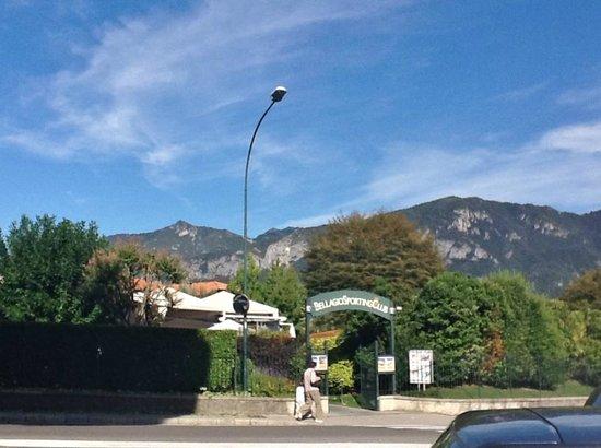 bellagio sporting club - picture of bellagio sporting club