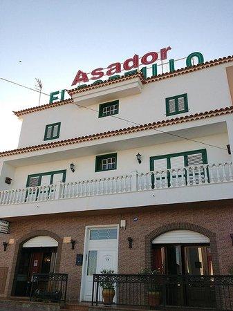 Asador El Portillo