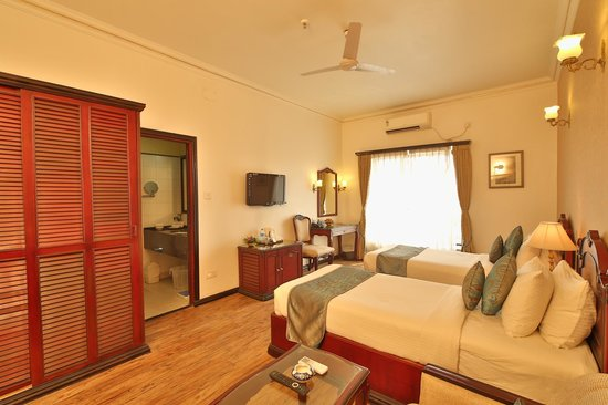 The Lindsay, Hotels in Kalkutta