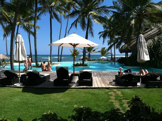 Zoetry Agua Punta Cana: Heaven on earth!
