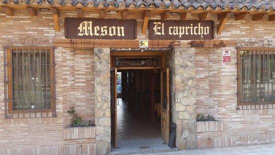 Meson El Capricho