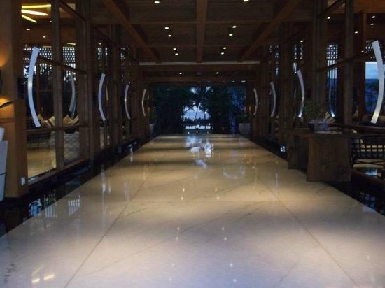 The Samaya Bali Seminyak : Samaya lobby