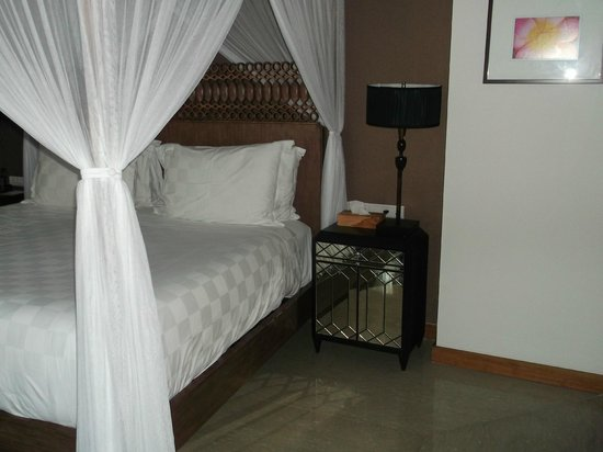 The Samaya Bali Seminyak : Villa bedroom