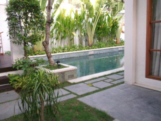 The Samaya Bali Seminyak : Villa private pool