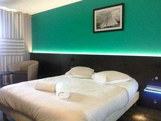 Photo of Hotel Thalassa Camaret-sur-Mer
