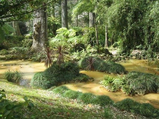 Terra Nostra Gardens: Terra Nostra