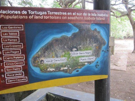 Centro de Crianza Arnaldo Tupiza : экскурсия