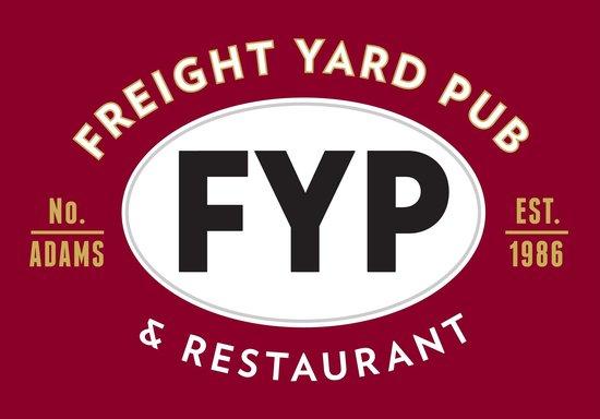 Freight Yard Restaurant & Pub: FYP