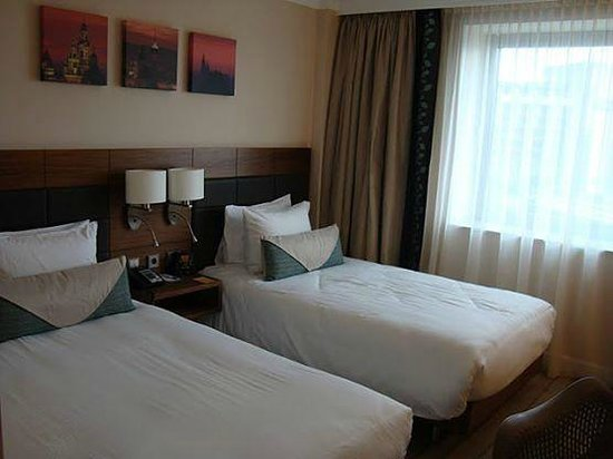 Hilton Garden Inn Hotel Krakow: room