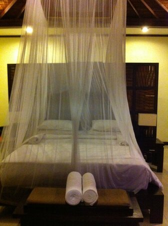 The Bali Dream Villa Seminyak: our room are clean & tidy everyday