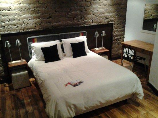 Hotel Casa Gardenia: Habitación 3