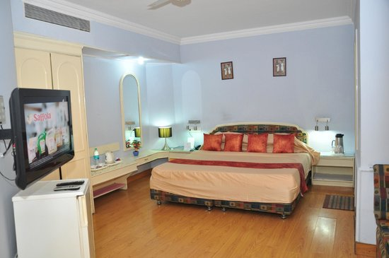 Hotel Surendra Vilas, Bhopal