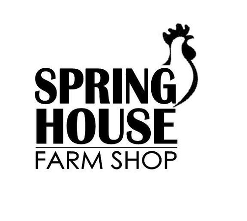 Spring House Farm Shop : Local produce for local people