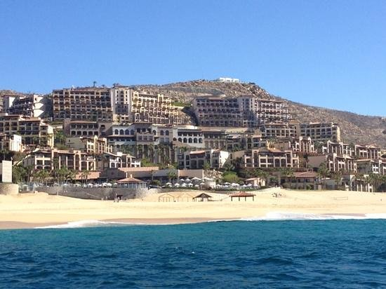 Pueblo Bonito Sunset Beach Golf & Spa Resort: PB sunset beach