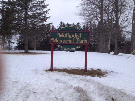 Methodist Memorial Park
