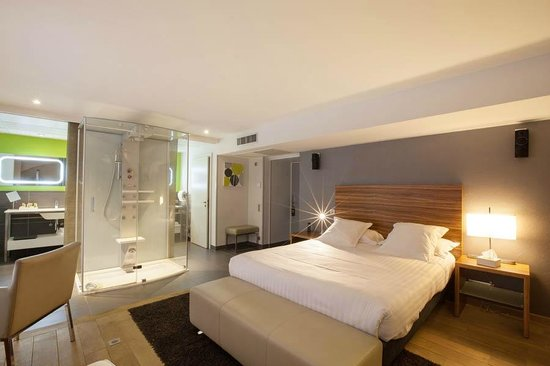 Hotel La Villa K